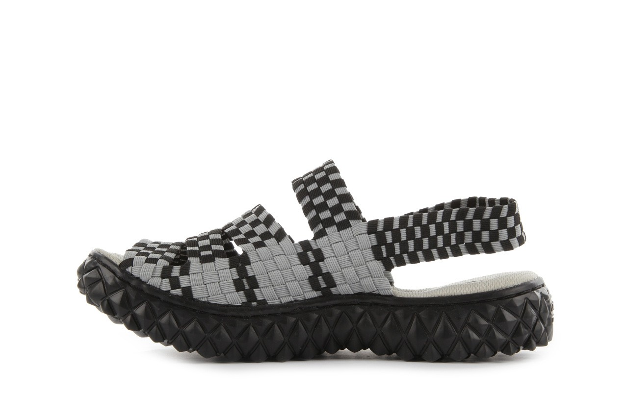 Rock sandal 4 grey black - rock - nasze marki 9