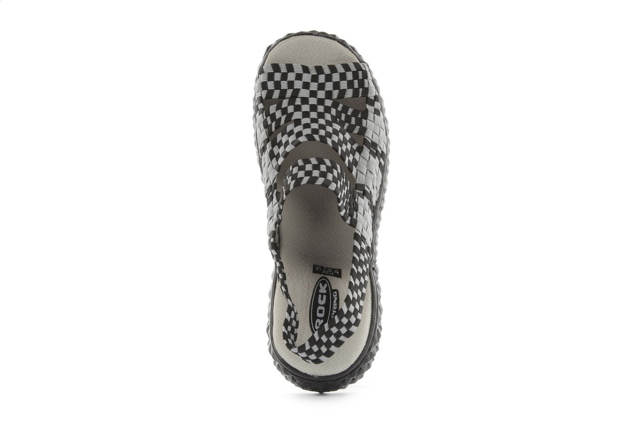 Rock sandal 4 grey black - rock - nasze marki 11