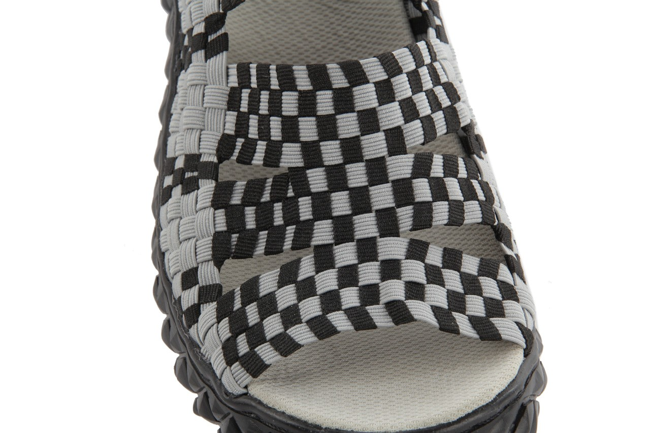 Rock sandal 4 grey black - rock - nasze marki 12