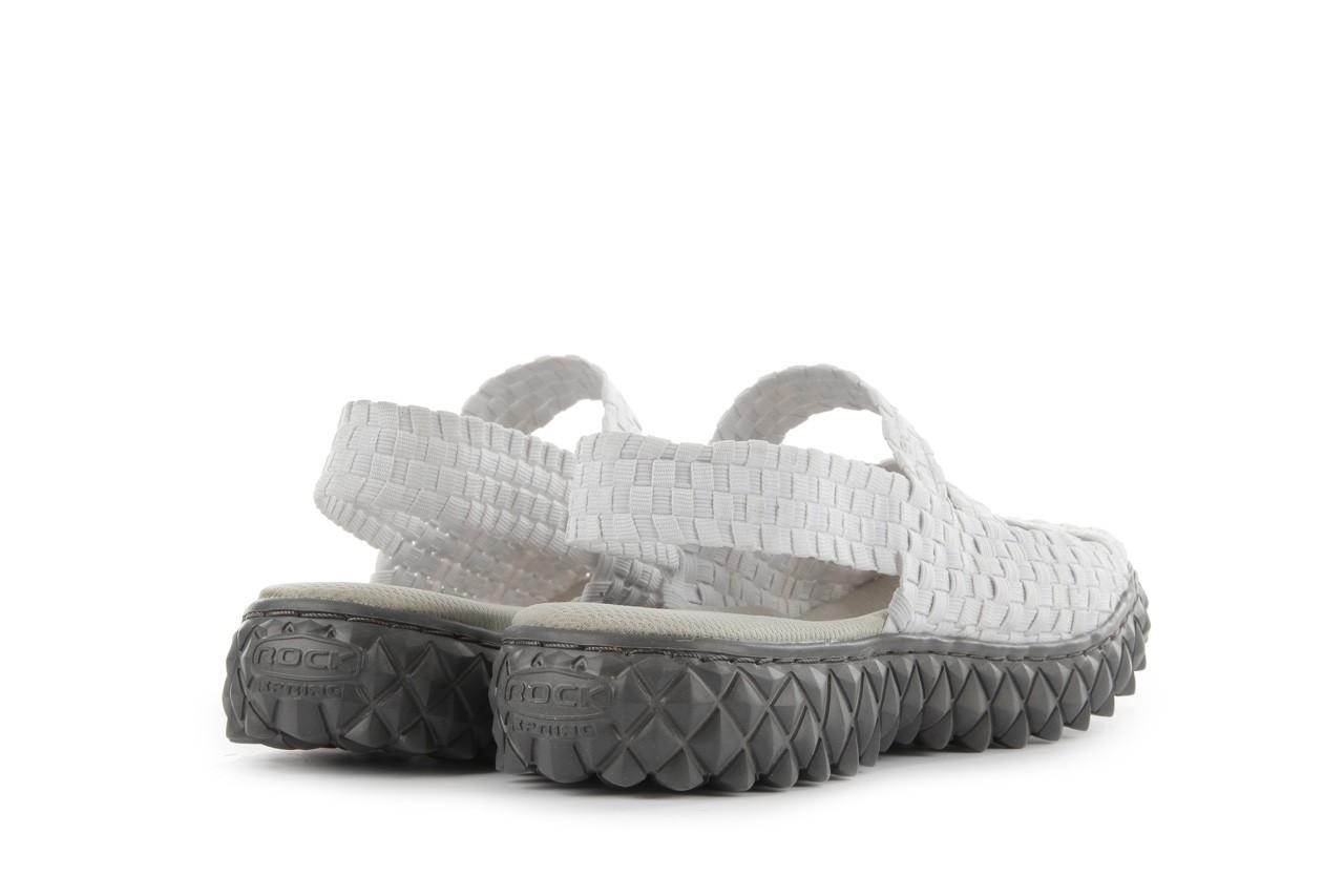 Rock sandal 4 white - rock - nasze marki 10