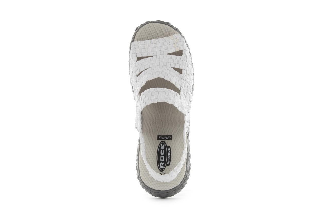 Rock sandal 4 white - rock - nasze marki 11