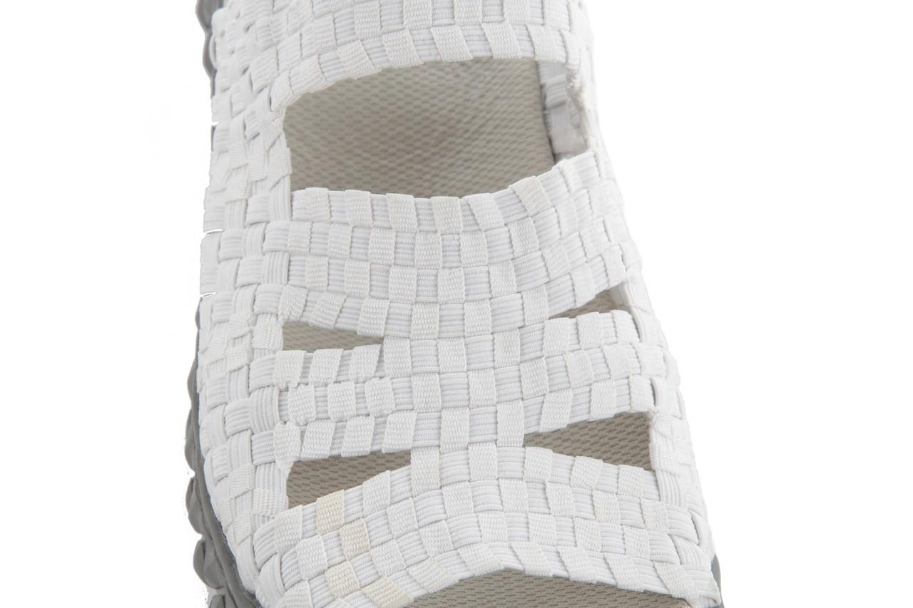 Rock sandal 4 white - rock - nasze marki 12