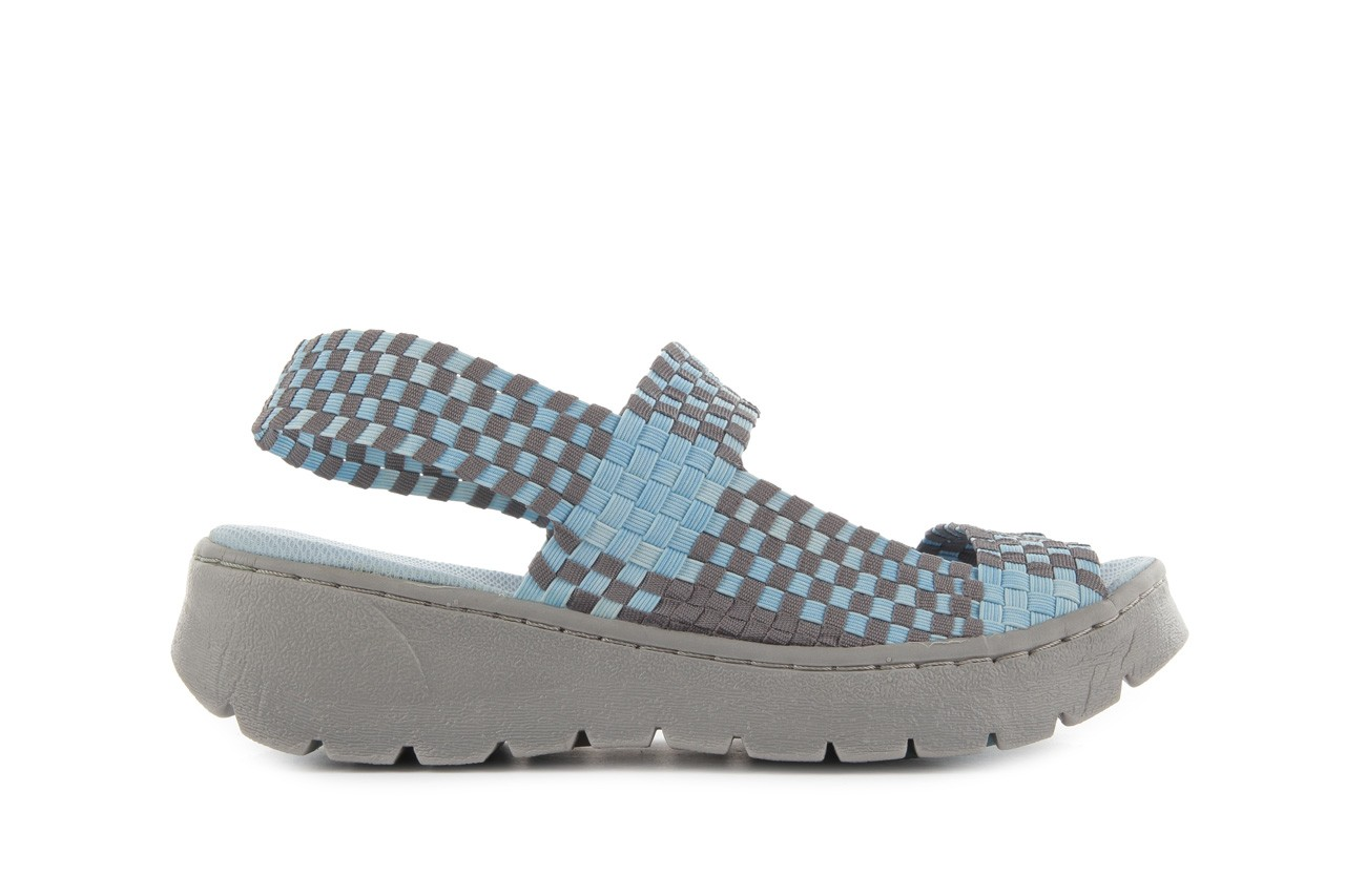 Rock santa clara washed blue-grey - rock - nasze marki 6