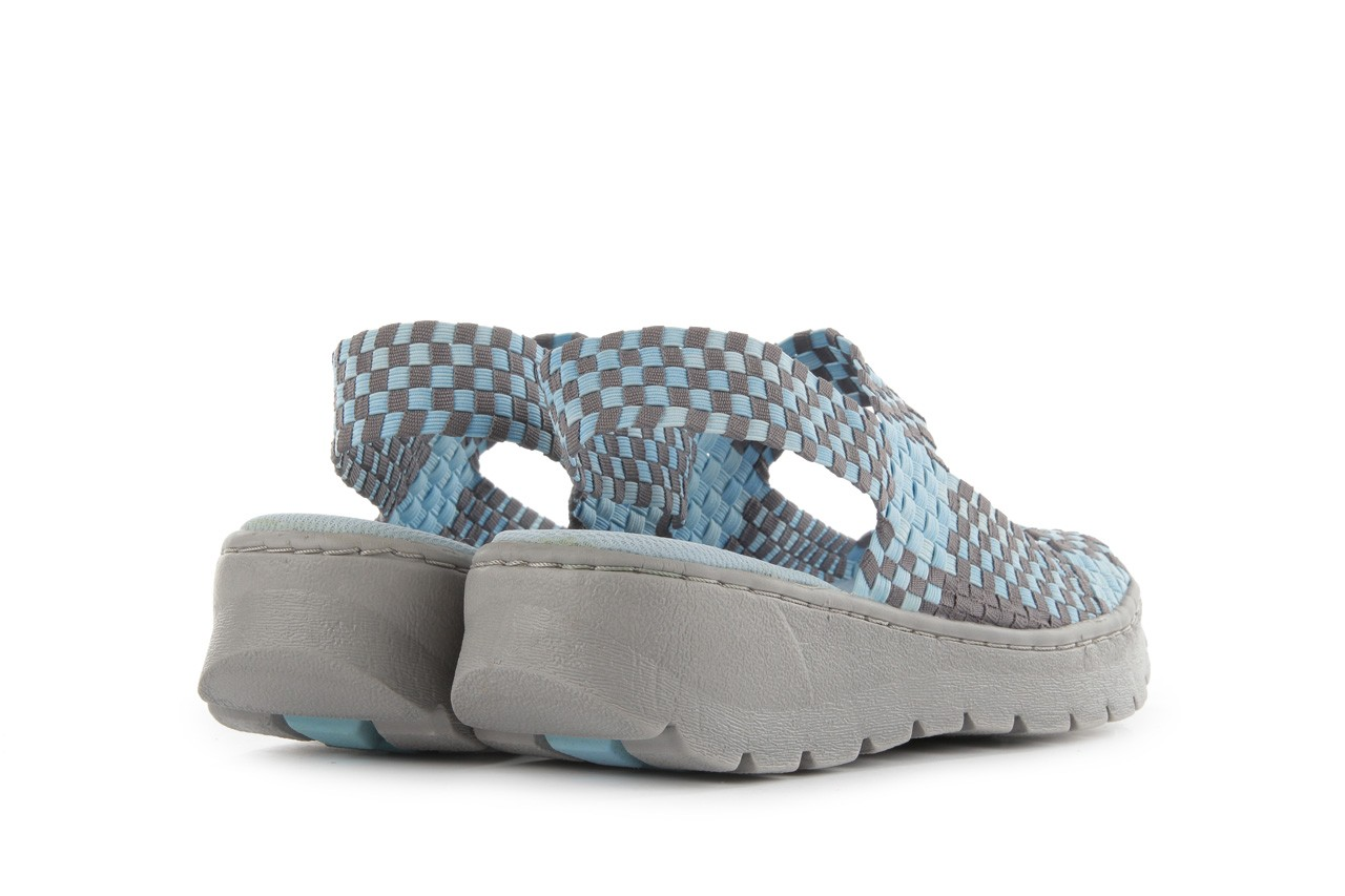 Rock santa clara washed blue-grey - rock - nasze marki 9