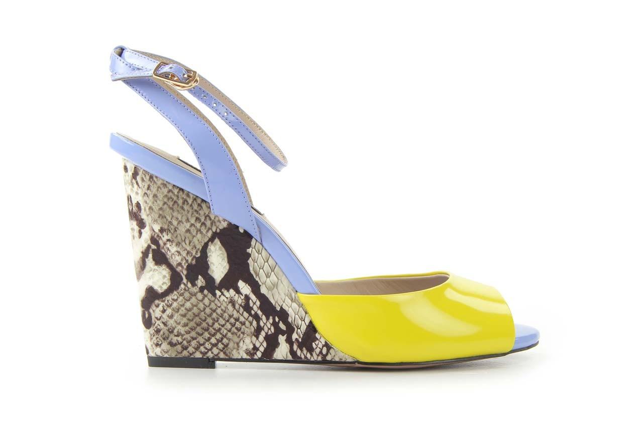 Sca'viola w3223-621 yellow blue - sca`viola - nasze marki 5
