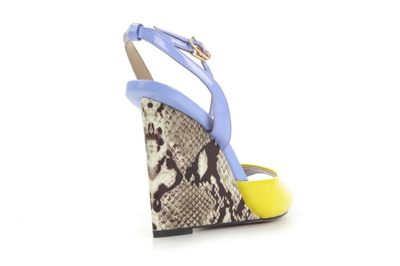 Sca'viola w3223-621 yellow blue - sca`viola - nasze marki 9