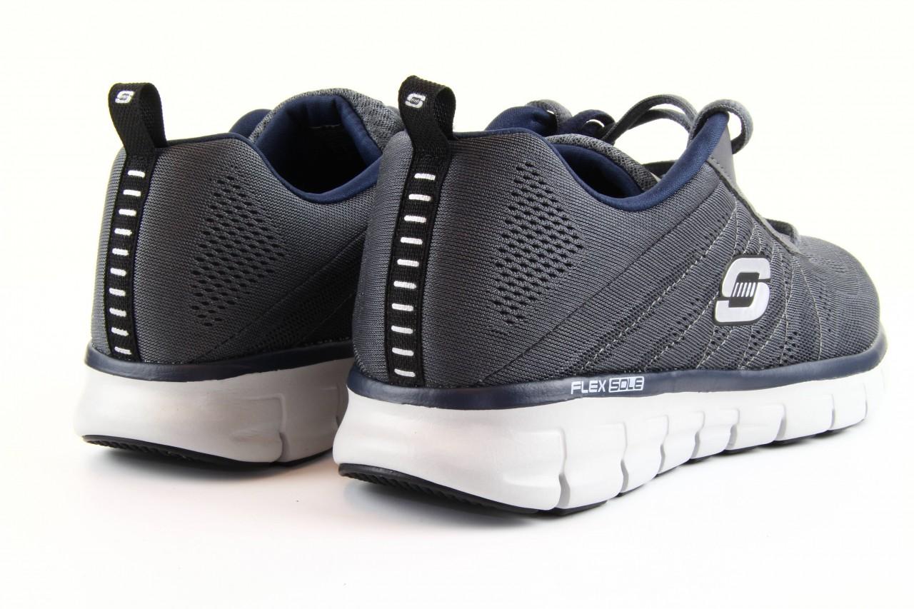 Skechers 51188 ccnv charcoal 14
