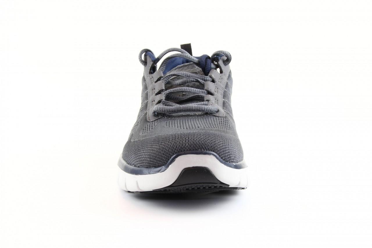 Skechers 51188 ccnv charcoal 10