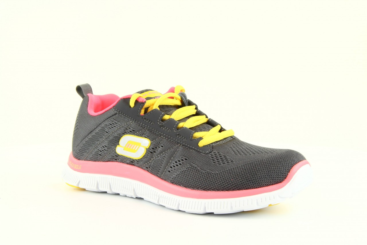 Skechers 11729 cchp charcoal 10