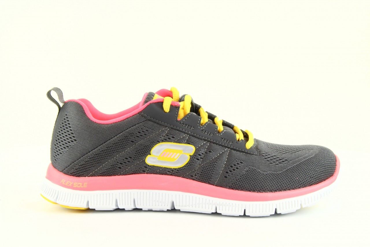 Skechers 11729 cchp charcoal 8