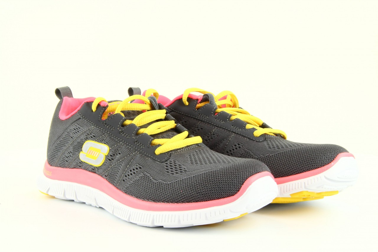 Skechers 11729 cchp charcoal 11