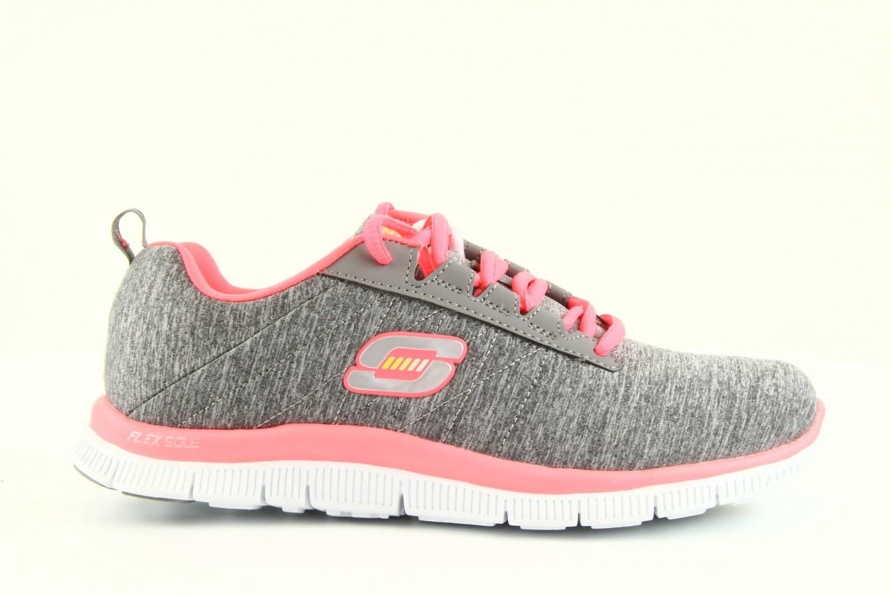 Skechers 11883 gycl gray coral 15