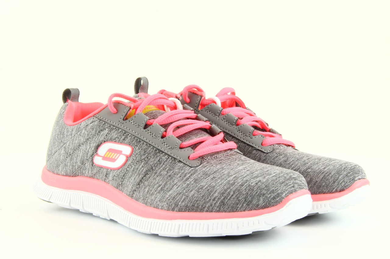 Skechers 11883 gycl gray coral 13
