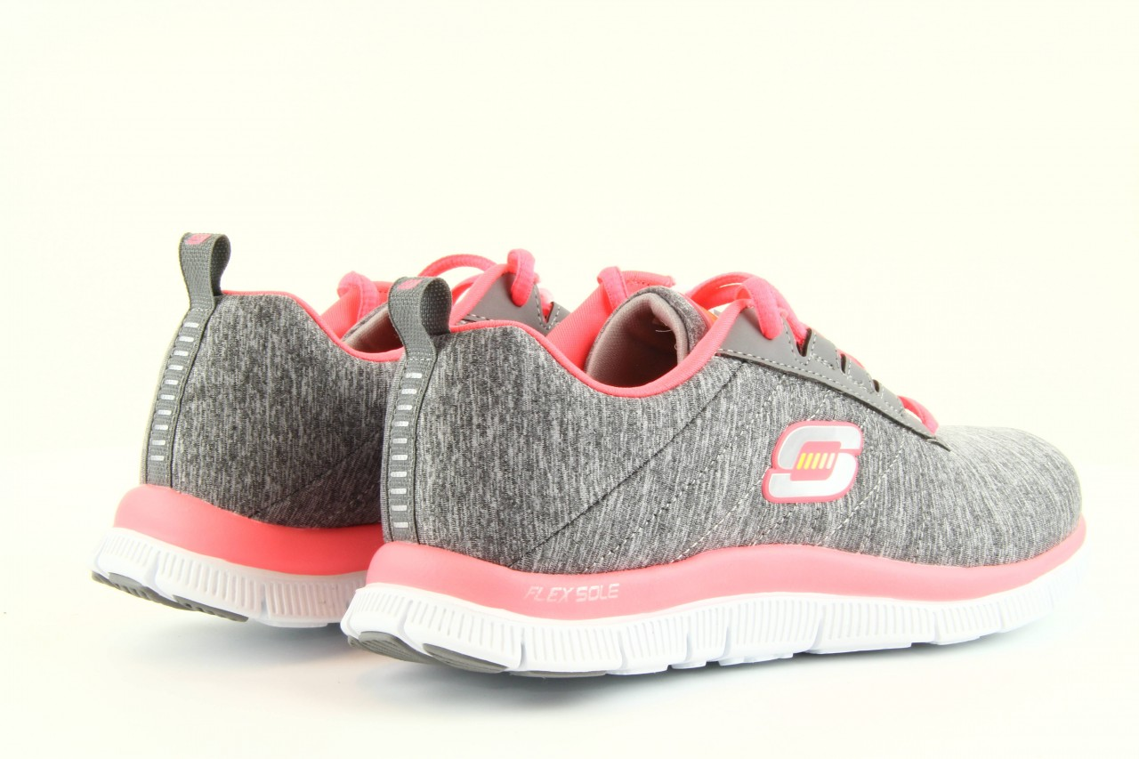 Skechers 11883 gycl gray coral 14