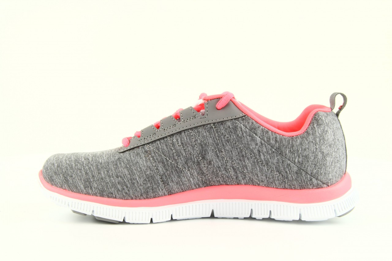 Skechers 11883 gycl gray coral 11