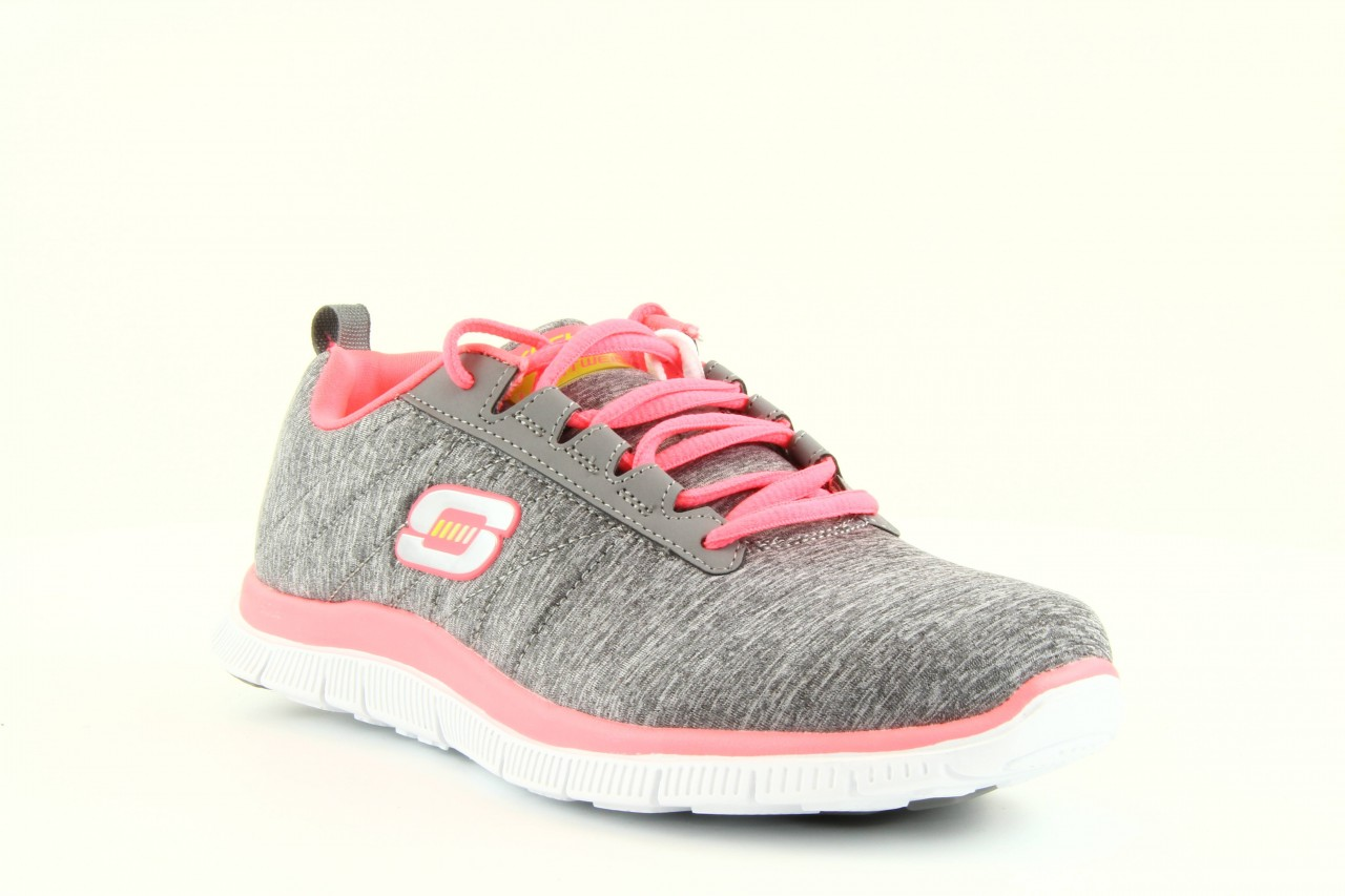 Skechers 11883 gycl gray coral 10
