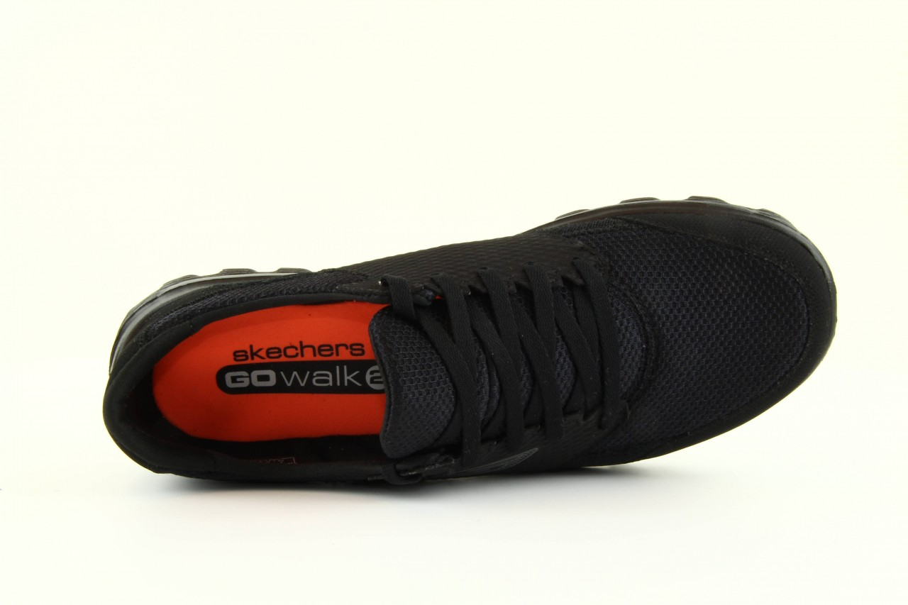 Skechers 53592 bbk black 10