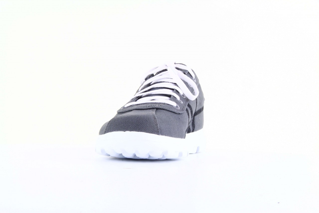 Skechers 53661 gybk gray- black 7