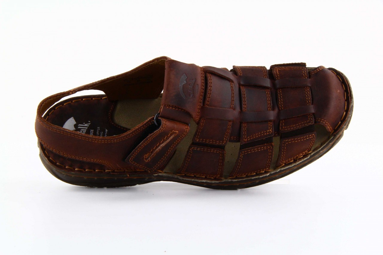 Softwalk 7261 brown - nasze marki 8