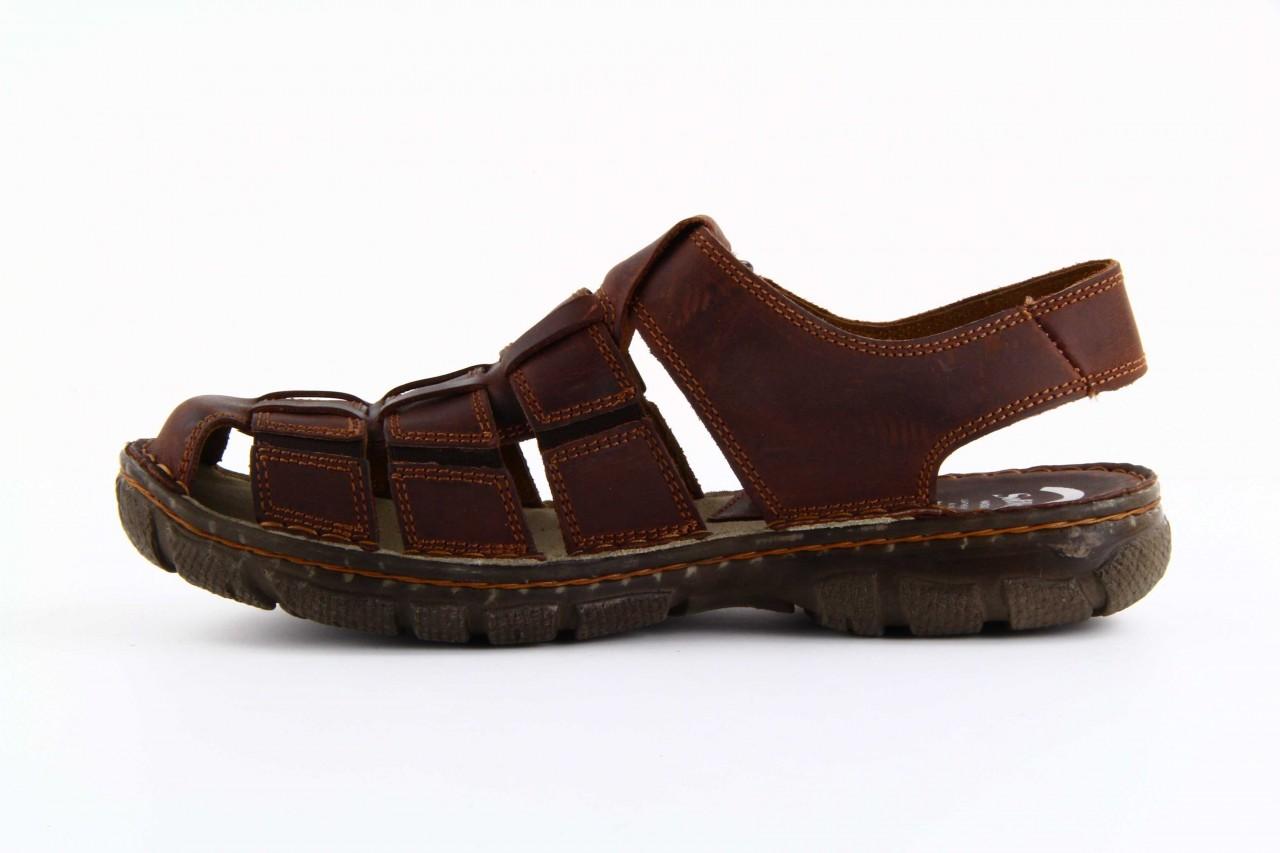 Softwalk 7261 brown - nasze marki 6