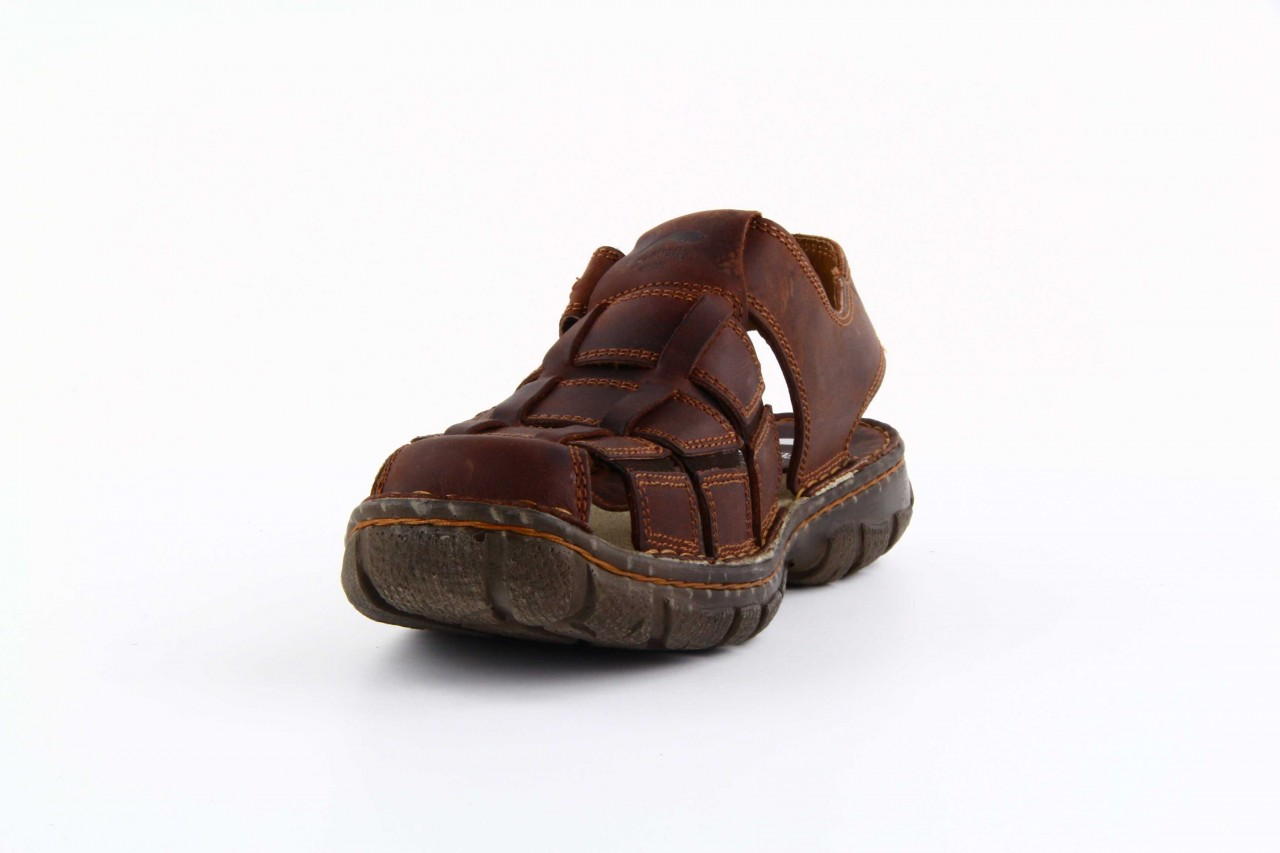 Softwalk 7261 brown - nasze marki 10