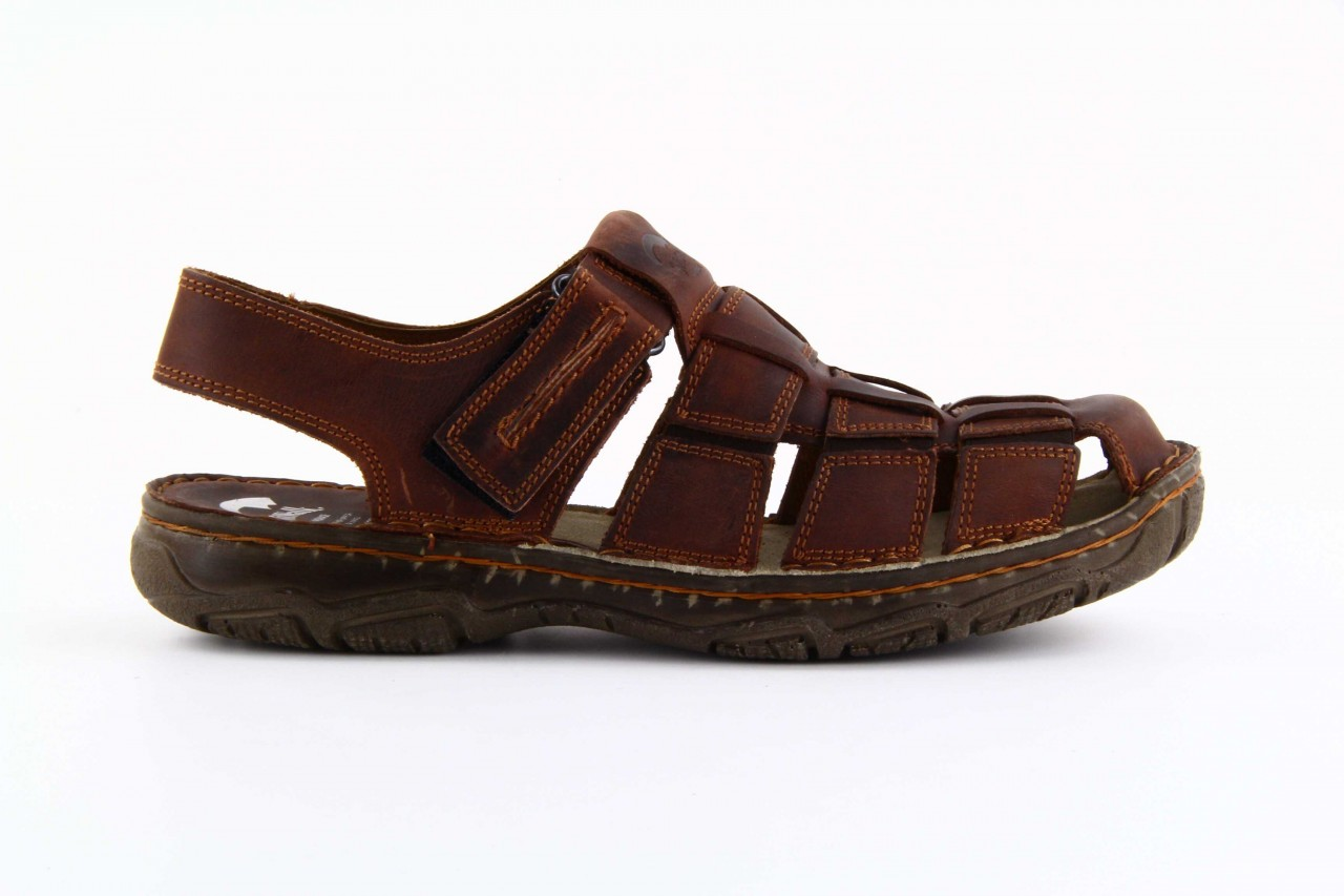 Softwalk 7261 brown - nasze marki 9
