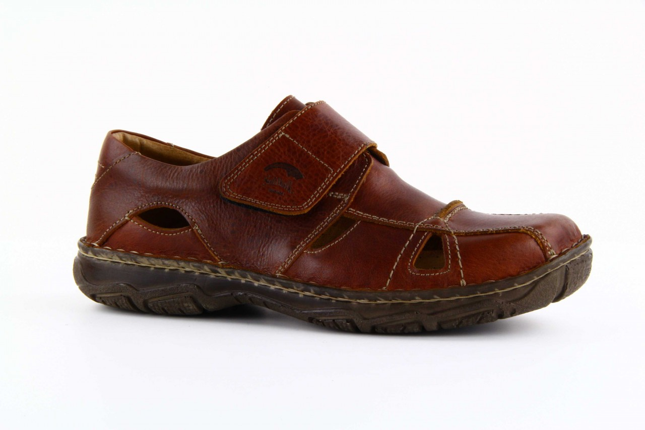 Softwalk 8850 brown 9