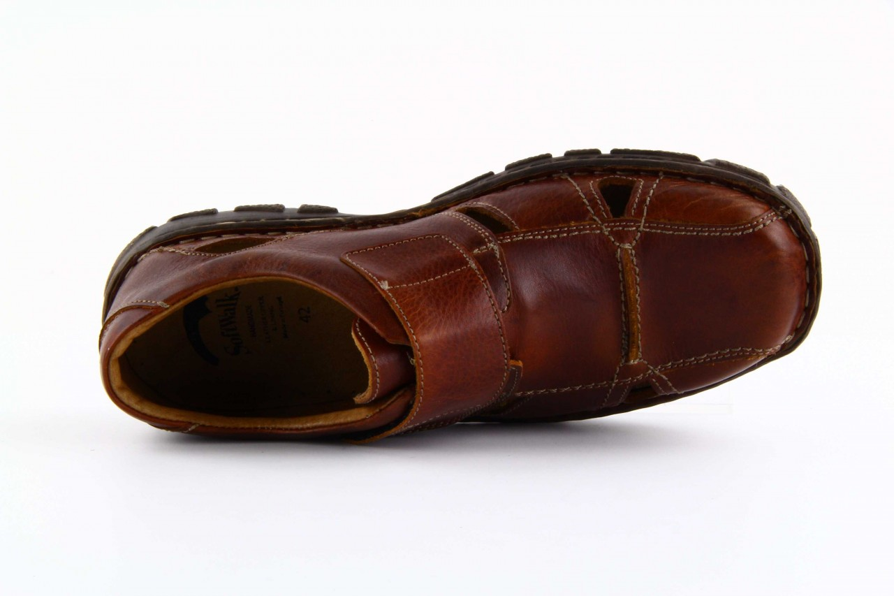 Softwalk 8850 brown 10