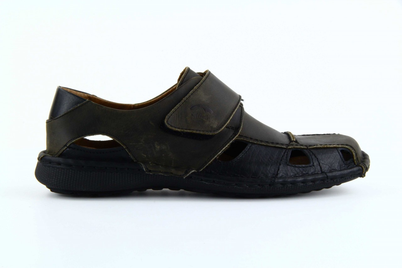 Softwalk 9136 black 10