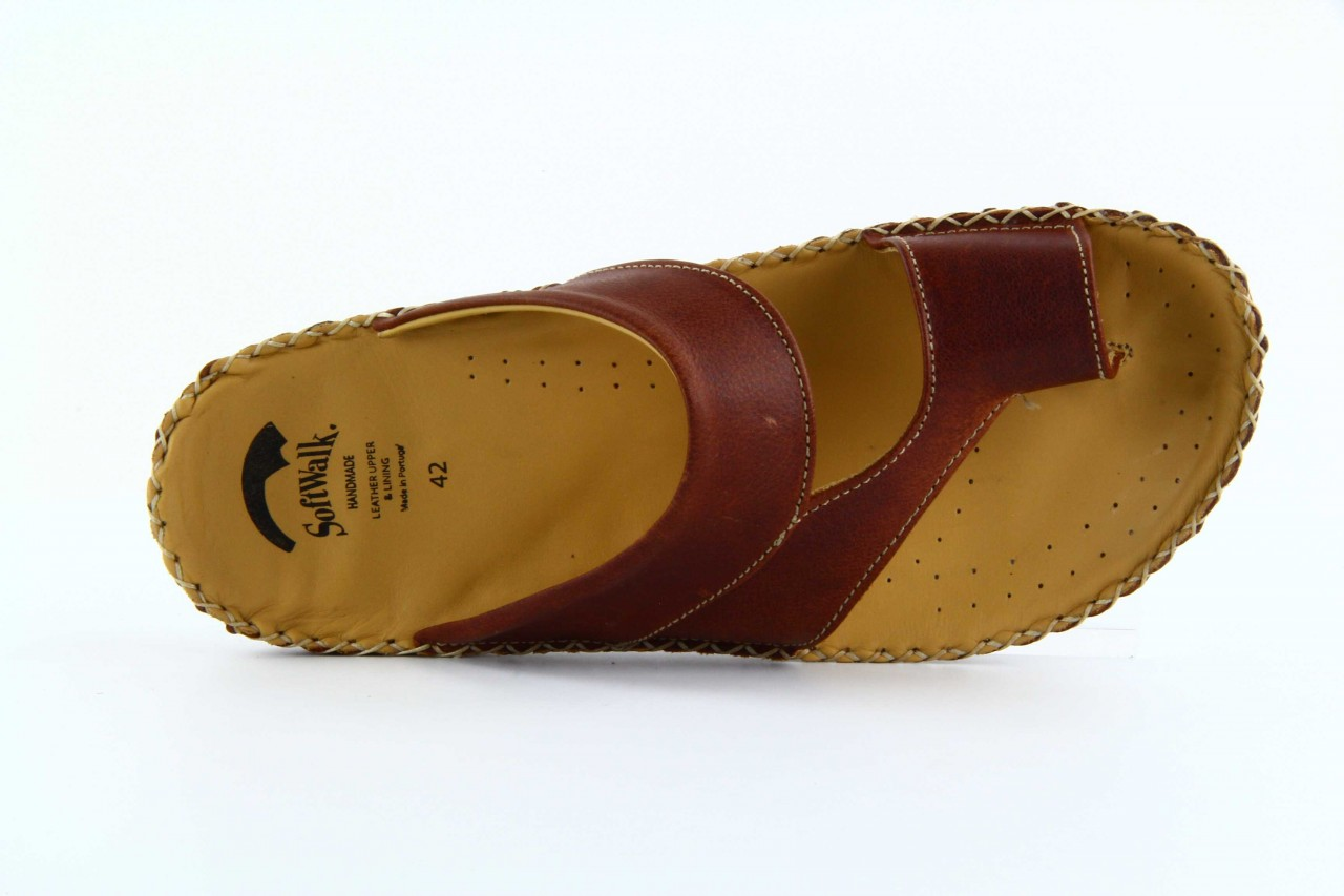 Softwalk 9242 brown 6