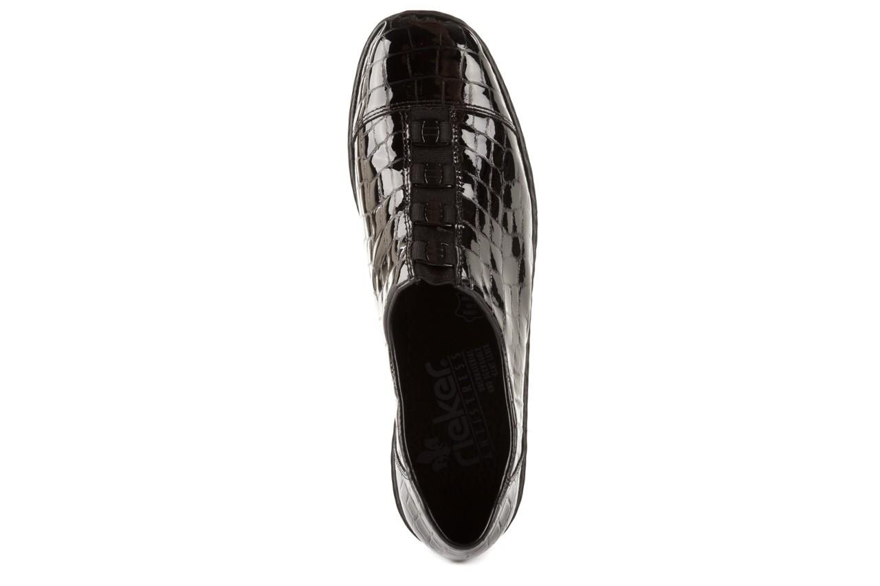 Rieker l6068-00 black 10