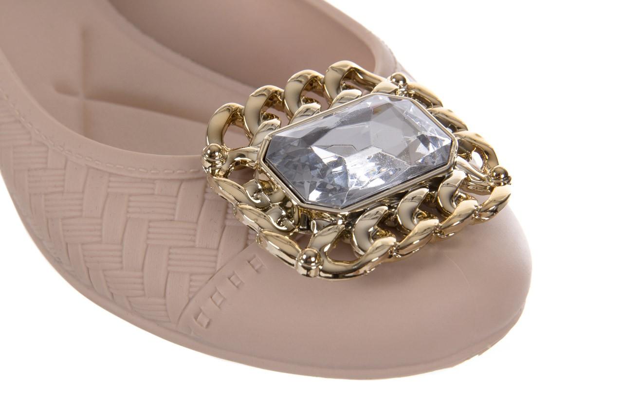 Baleriny t&g fashion 11-086 beige, beż, guma - ślubne - baleriny - buty damskie - kobieta 12