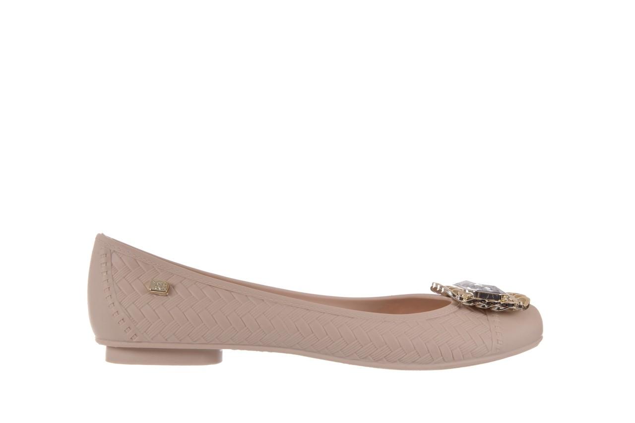 Baleriny t&g fashion 11-086 beige, beż, guma - ślubne - baleriny - buty damskie - kobieta 7