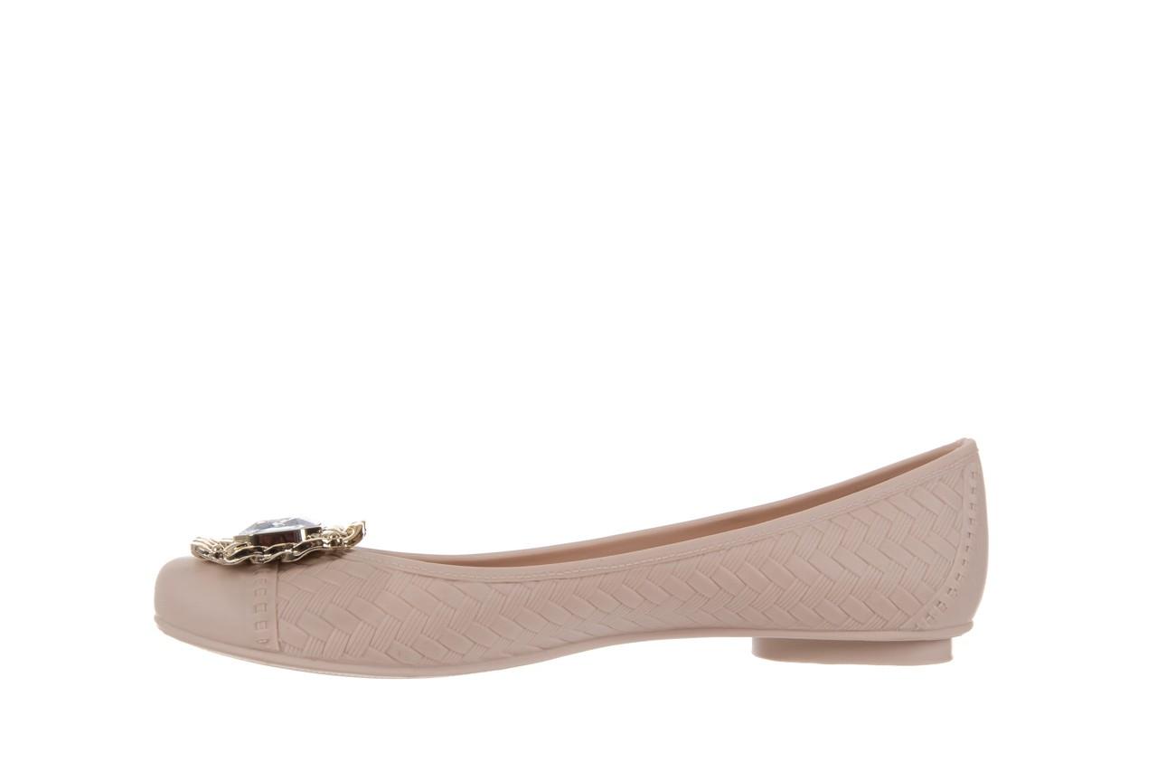 Baleriny t&g fashion 11-086 beige, beż, guma - ślubne - baleriny - buty damskie - kobieta 9
