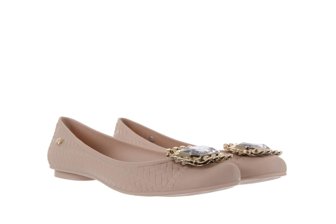 Baleriny t&g fashion 11-086 beige, beż, guma - ślubne - baleriny - buty damskie - kobieta 8