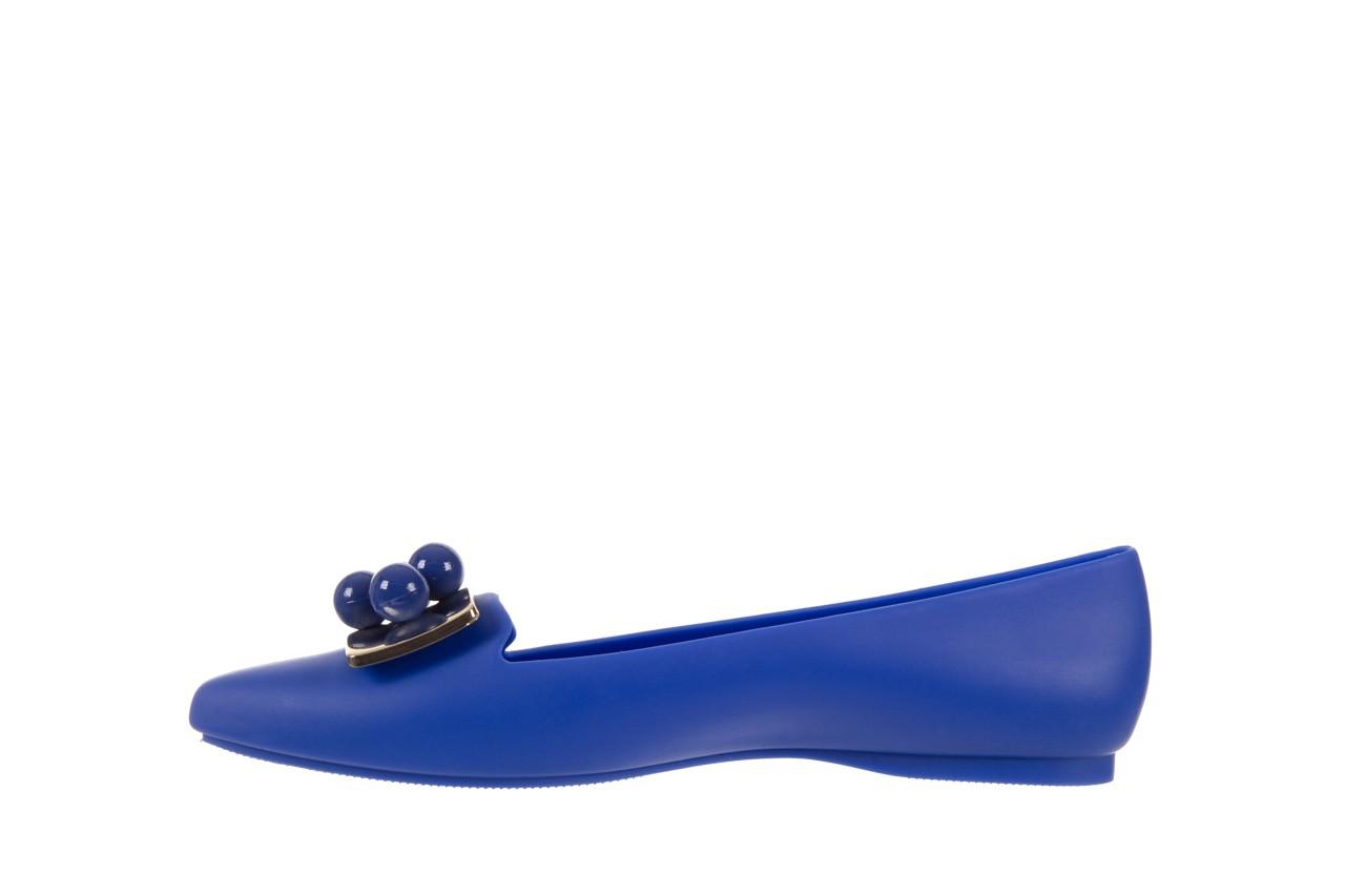 Baleriny t&g fashion 11-091 blue, granat, guma 9