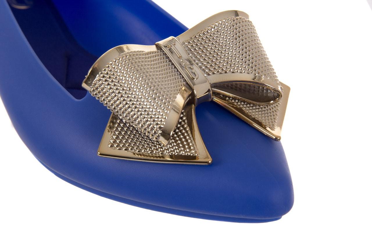 Baleriny t&g fashion 11-092 blue, granat, guma - tg - nasze marki 12