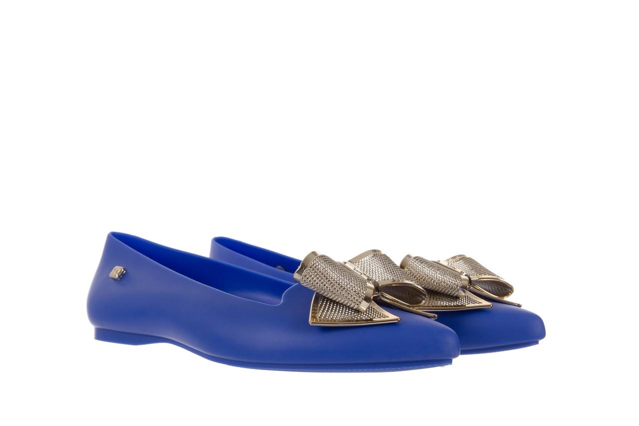 Baleriny t&g fashion 11-092 blue, granat, guma - tg - nasze marki 8