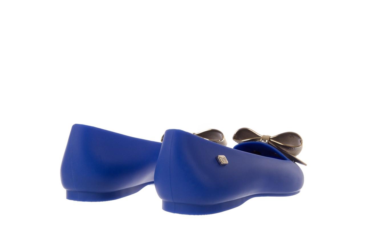 Baleriny t&g fashion 11-092 blue, granat, guma - tg - nasze marki 10