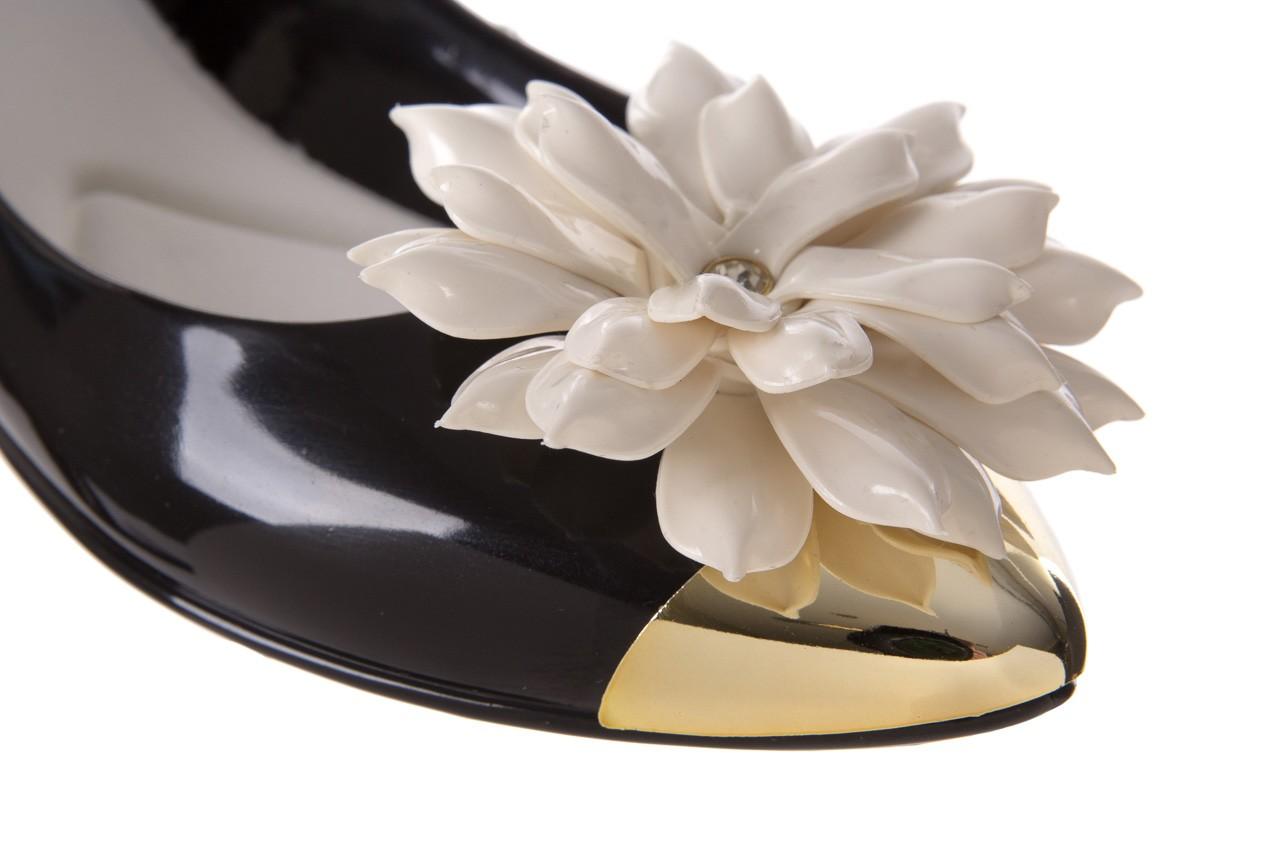 Baleriny t&g fashion 11-101 black, czarny, guma - tg - nasze marki 12