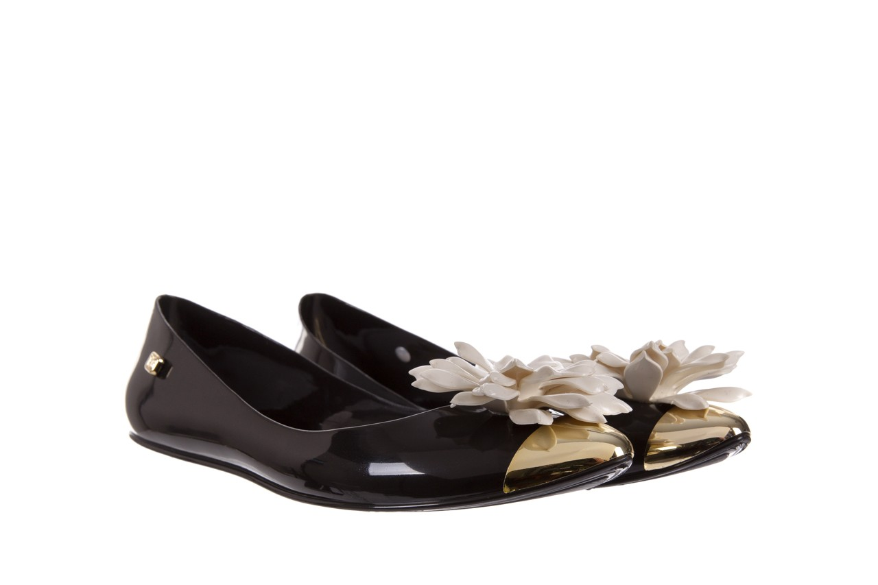 Baleriny t&g fashion 11-101 black, czarny, guma - tg - nasze marki 8