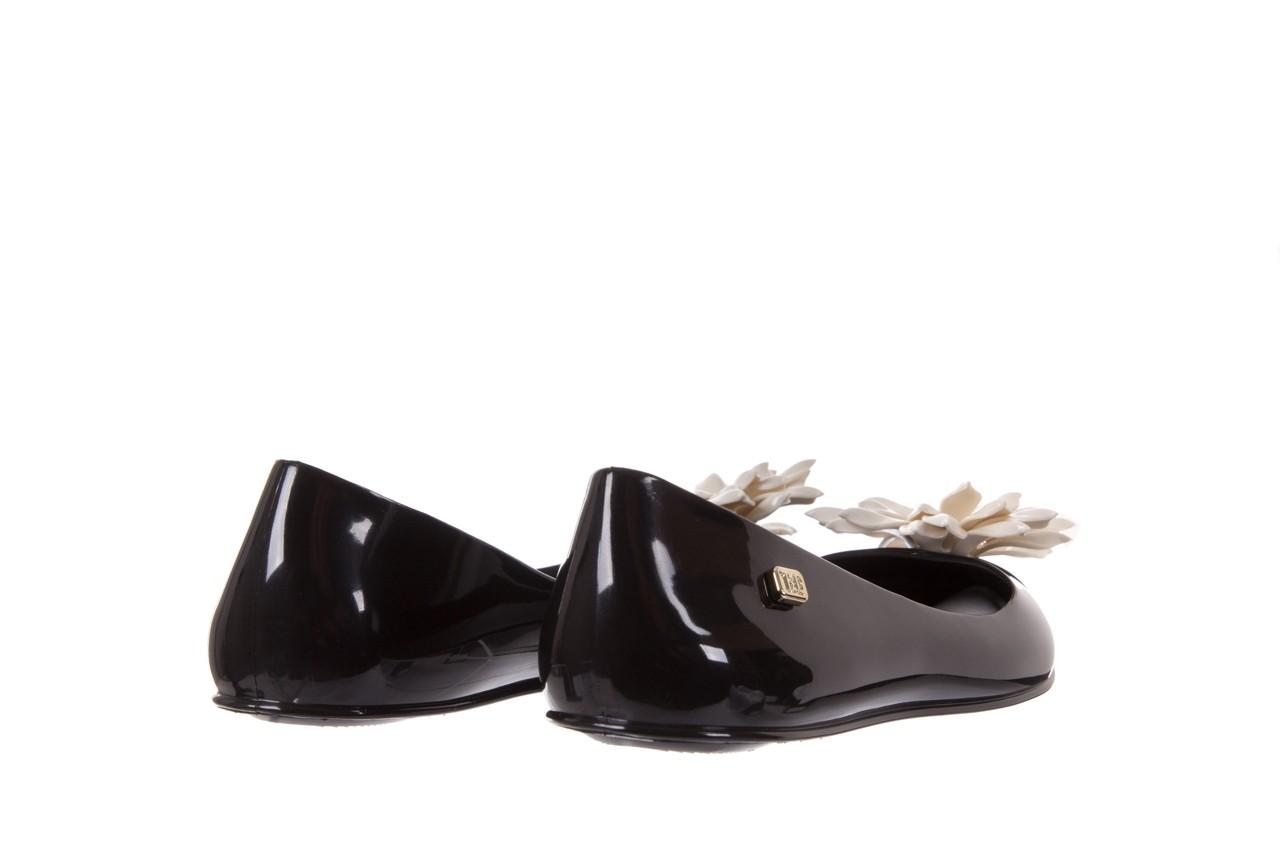 Baleriny t&g fashion 11-101 black, czarny, guma - tg - nasze marki 10