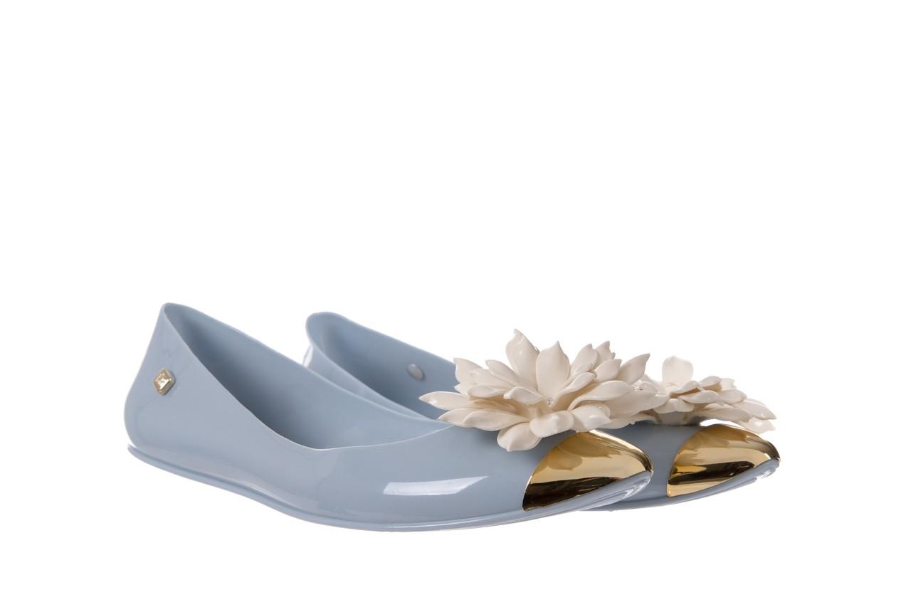 Baleriny t&g fashion 11-101 light blue, niebieski, guma - tg - nasze marki 8