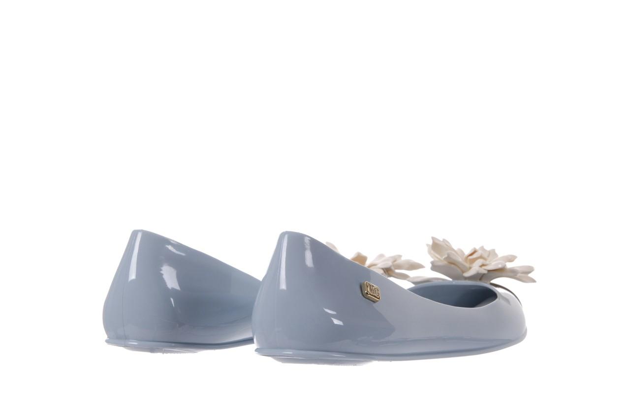 Baleriny t&g fashion 11-101 light blue, niebieski, guma - tg - nasze marki 10