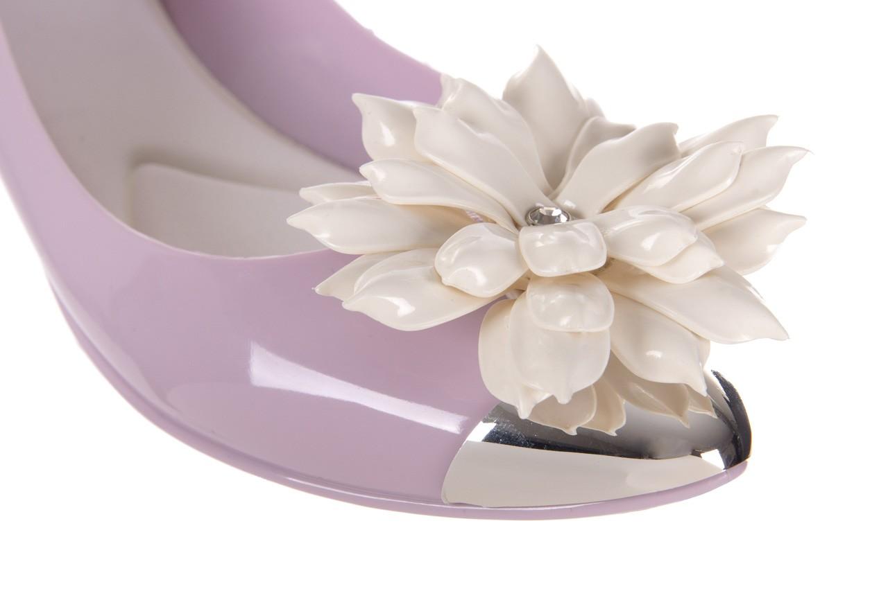 Baleriny t&g fashion 11-101 violet, róż, guma - tg - nasze marki 12
