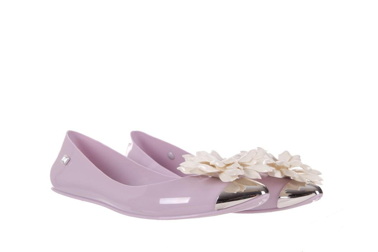 Baleriny t&g fashion 11-101 violet, róż, guma - tg - nasze marki 8