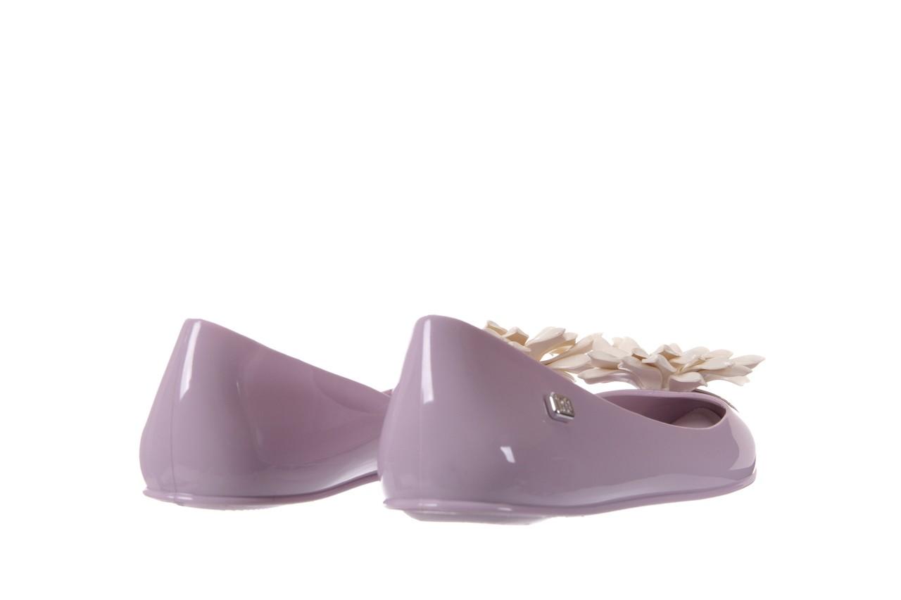 Baleriny t&g fashion 11-101 violet, róż, guma - tg - nasze marki 10