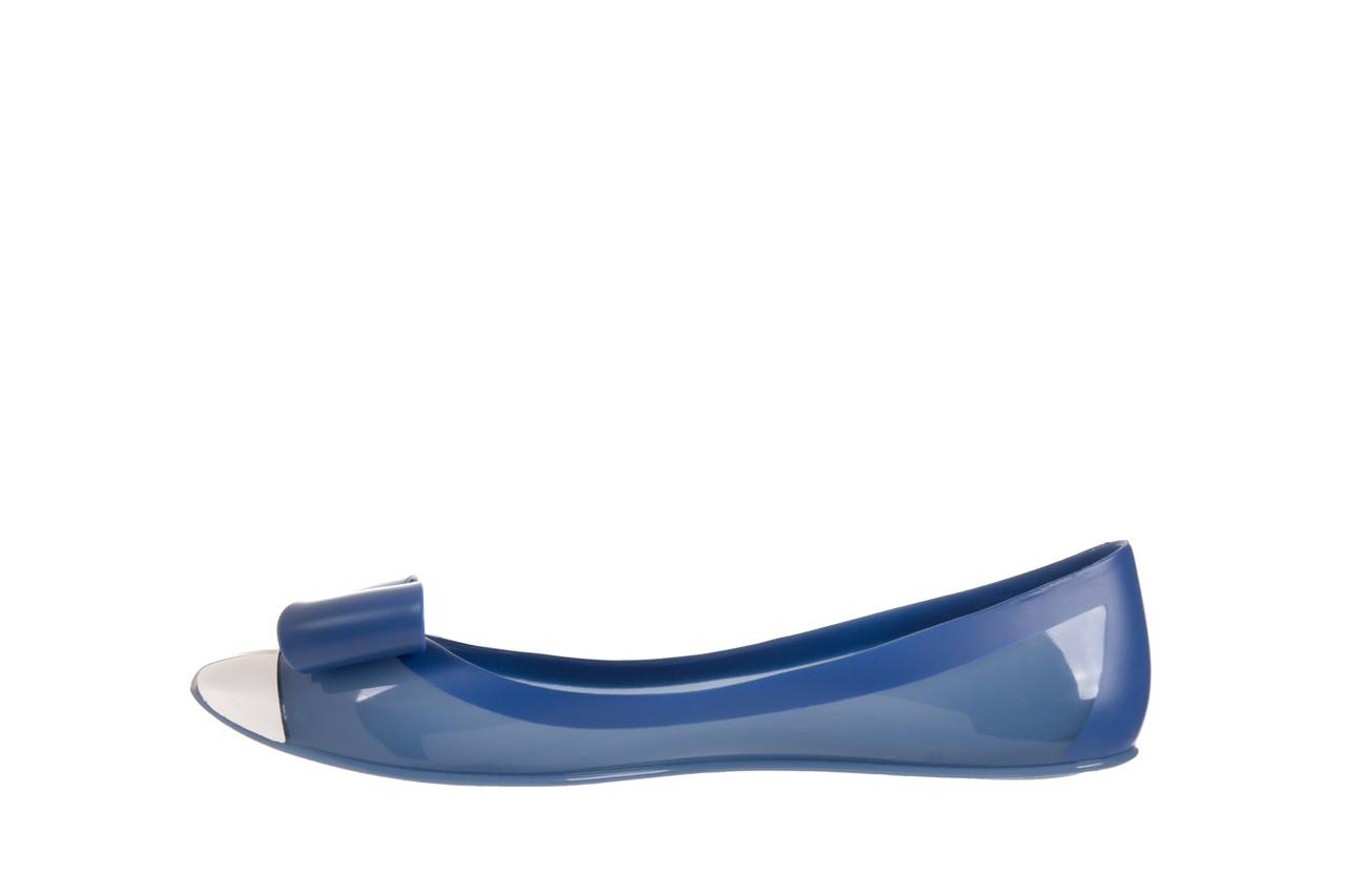Baleriny t&g fashion 11-102 blue, niebieski, guma - tg - nasze marki 9