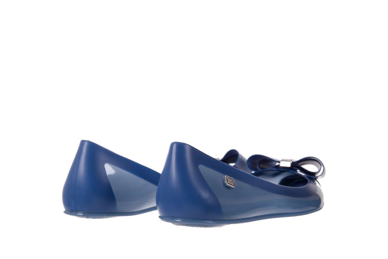 Baleriny t&g fashion 11-102 blue, niebieski, guma - tg - nasze marki 10