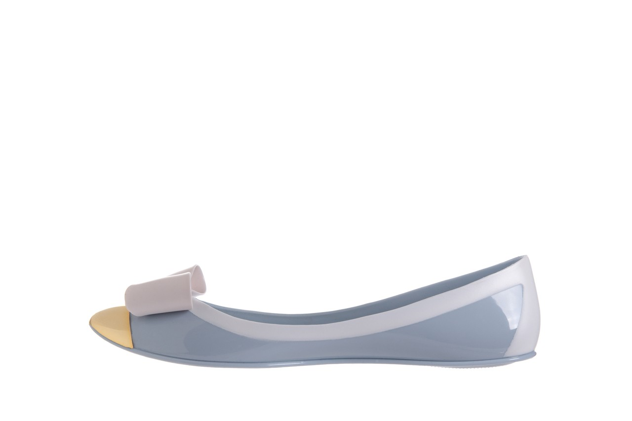 Baleriny t&g fashion 11-102 light blue, niebieski/ biały, guma - tg - nasze marki 9